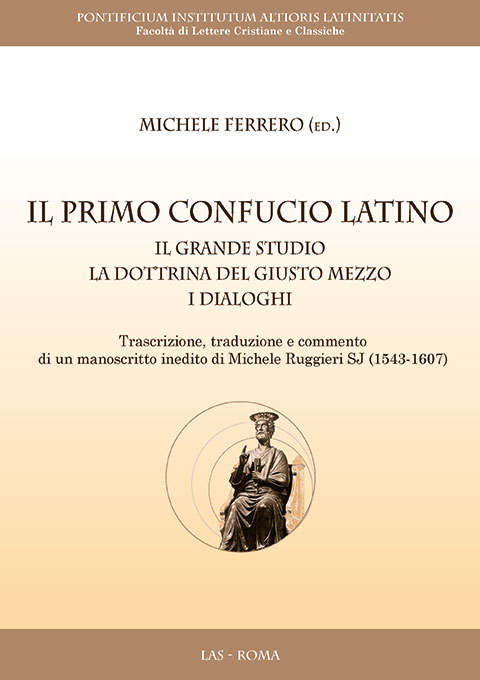 confucio LAS cover